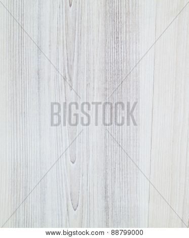 White Wood Laminate Flooring