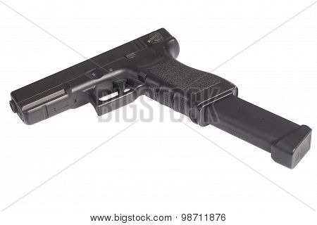 Automatic 9Mm Handgun