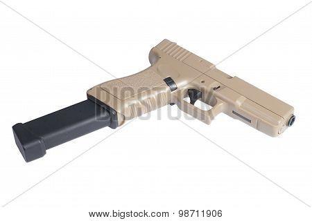 Automatic 9Mm Handgun