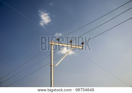 Electricity Supply Network