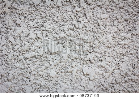 Ragged Sand Blast Concrete Wall Texture Background