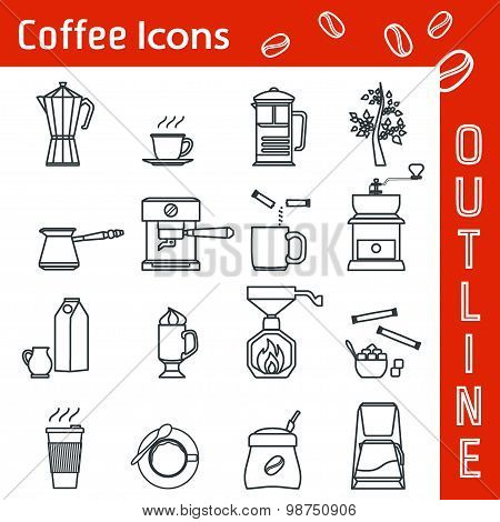CoffeeIconOutline2