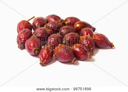 Dried Fruit Of Hawthorn