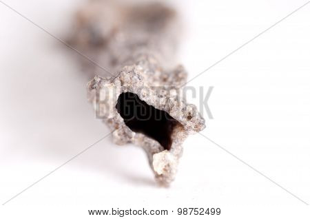 Fulgurite, Lightning Stone