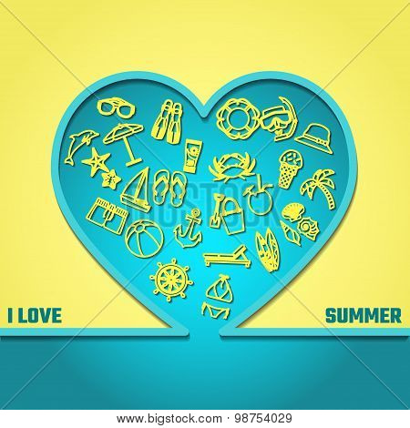 Summer Outline1