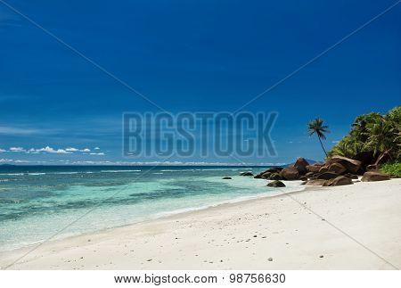 Tropical Landscape, Tranquil Scene
