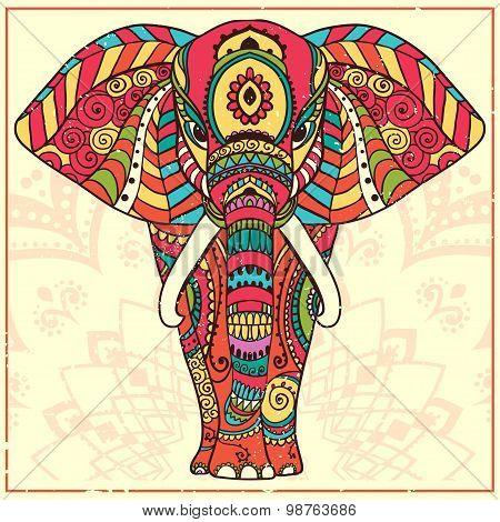 Elephant-Color