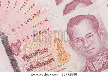 Hundred Thai Baht