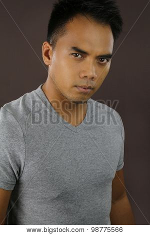 handsome filipino