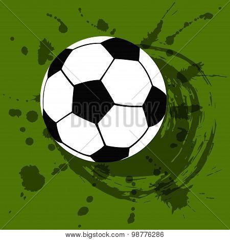 Ball And Blots