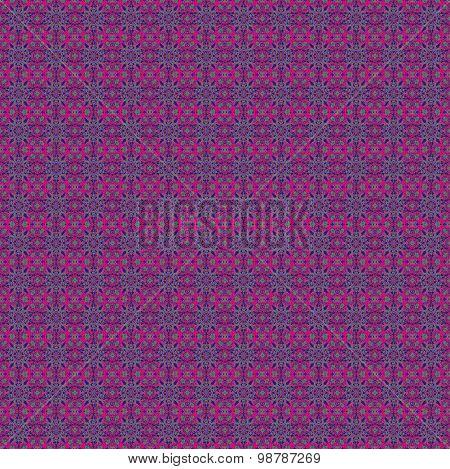 Seamless pattern pink purple gray