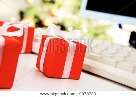 Small Giftboxes