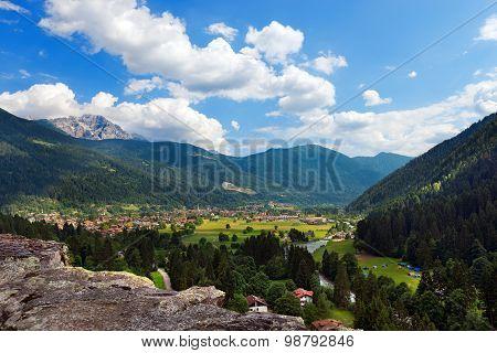Pinzolo - Val Rendena Trento Italy