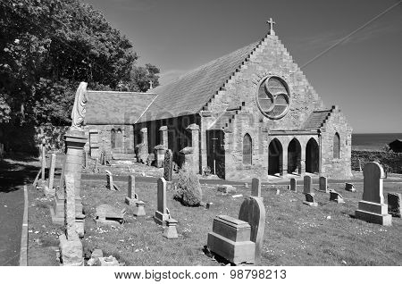 West Wemyss Church