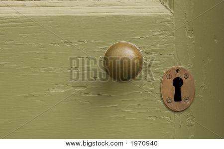 Skeleton Keyhole