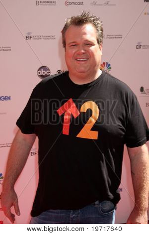 LOS ANGELES - SEP 10:  Eric Stonestreet arrives at the