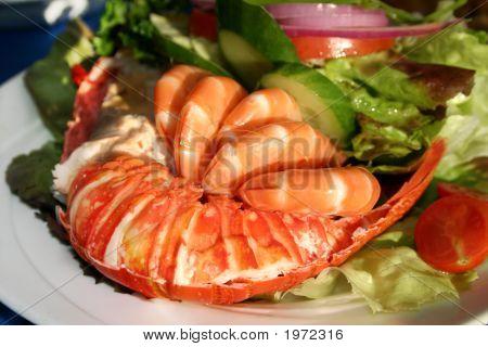 Australian Seafood..