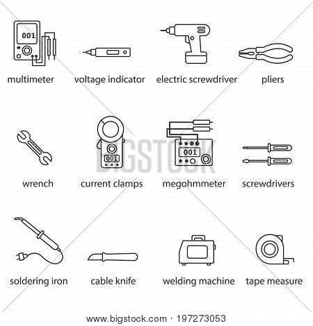 websites for electricians