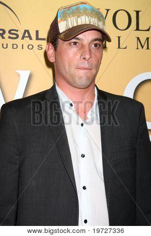 LOS ANGELES - SEP 27:  Skeet Ulrich arrives at the