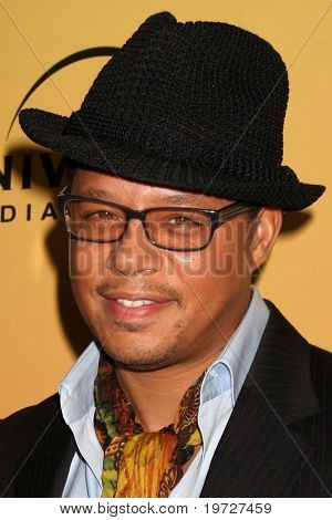 LOS ANGELES - SEP 27:  Terrence Howard arrives at the