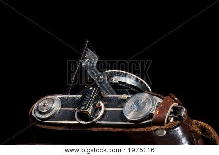 Topside Old Camera