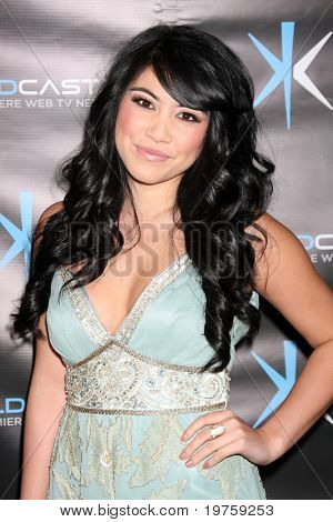 LOS ANGELES - DEC 14:  Bianca Magick attends the