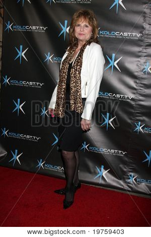 LOS ANGELES - DEC 14:  Janice Lynde attends the