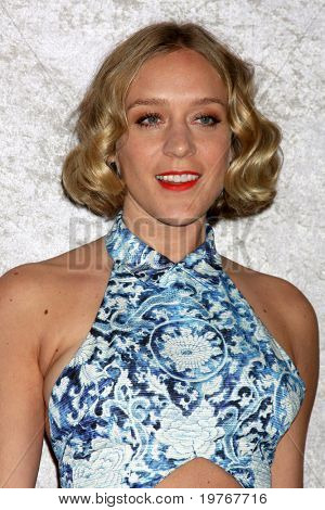 LOS ANGELES - JAN 12:  Chloe Sevigny arrives at the