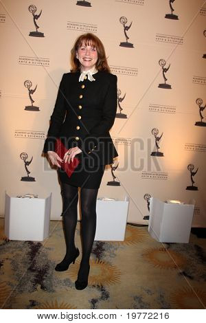 LOS ANGELES - JAN 20:  Marcia Strassman arrives at the ATASHall of Fame Committe's 20th Annual Induction Gala at Beverly HIlls Hotel on January 20, 2011 in Beverly Hills, CA