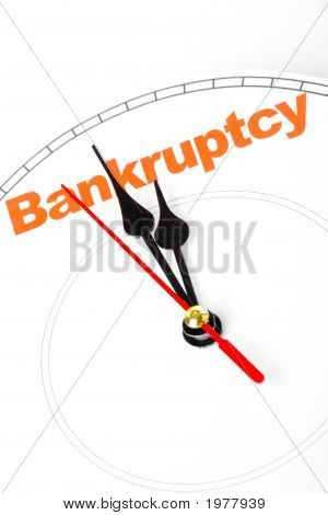 Concept Of Bankruptcy