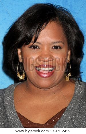 LOS ANGELES - FEB 12:  Chandra Wilson arrives at the 2011 NAACP Image Awards Nominee Reception at Beverly Hills Hotel on February 12, 2011 in Beverly Hills, CA