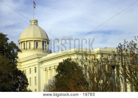 Capitol - Montgomery
