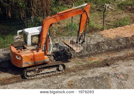 Construction Machine