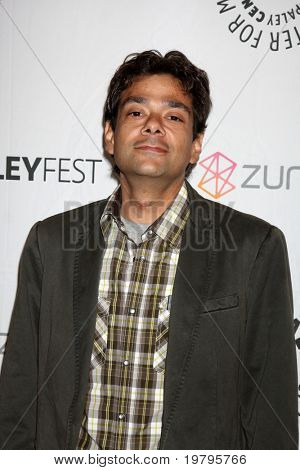 LOS ANGELES - MAR 12:  Shaun Weiss arrives at the