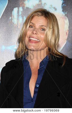LOS ANGELES - MAR 22:  Mariel Hemingway arrives at the HBO's