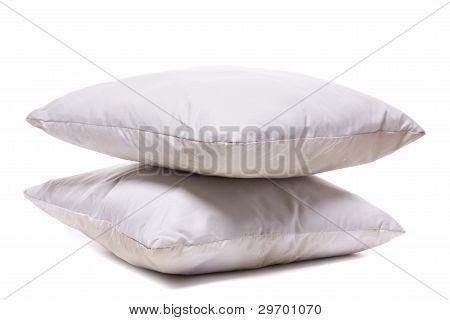 Two Pillows