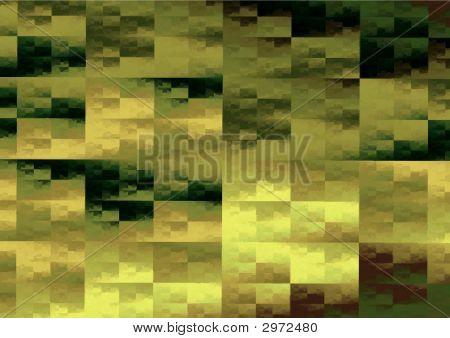 Camouflage Fractal 5#