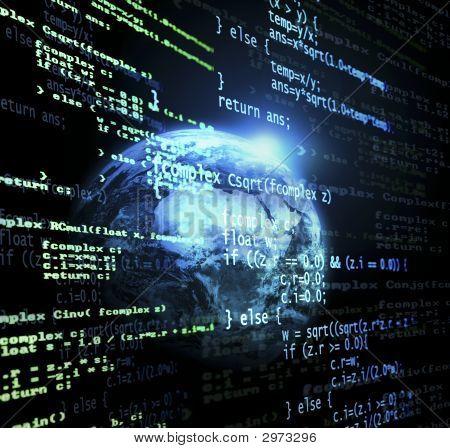 globaler code