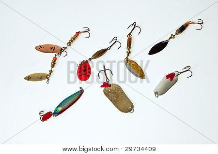 Fishing Lures..fishing Lures..fishing Lures