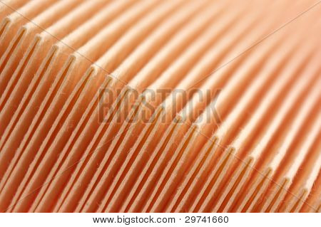 Striped Background Paper