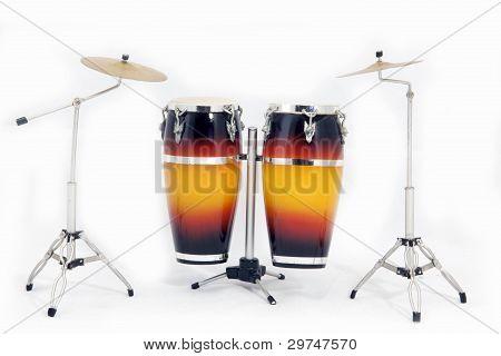 percussive instruments