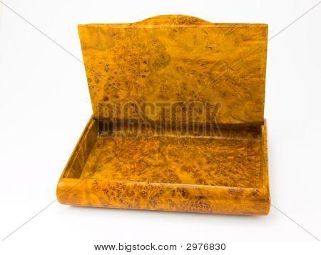 Ancient Snuffbox