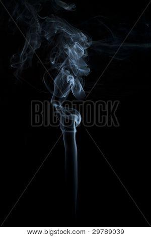 Tinted Smoke Pattern