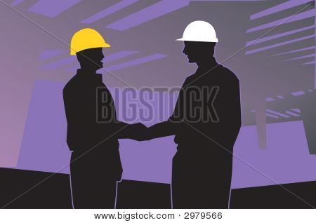 Two Engineers