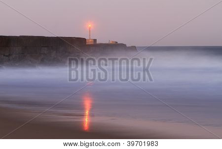 Beacon Light Directing