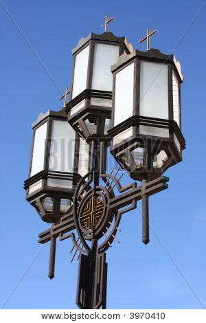 Church Street Lantern