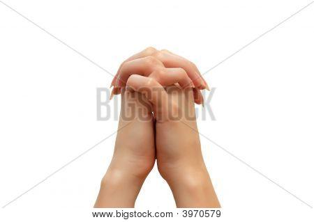 Handlock