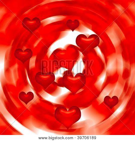 melt my heart Valentine