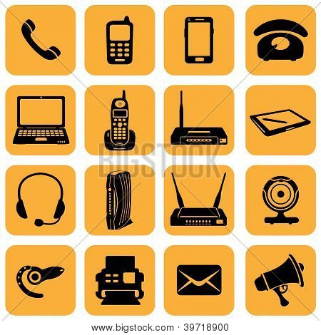 Communication Icons.eps
