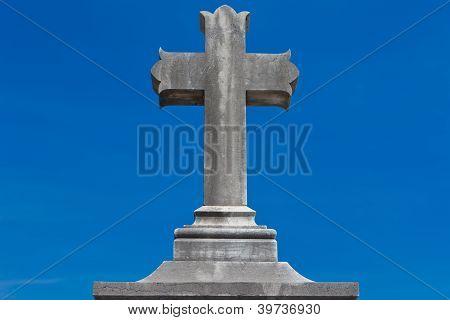 Cemetery In St Paul